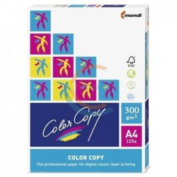 Mondi Copy Color, А4, 300g/m2, 125л., бял product