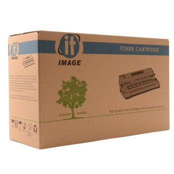 Касета за Canon LBP 7100C/7110C, MF623/628/8230/8280 - Cyan - IT Image - Неоригинална - Заб.: 1 500k image
