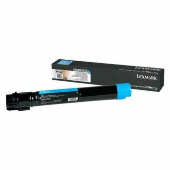 Тонер касета за LEXMARK C950 product