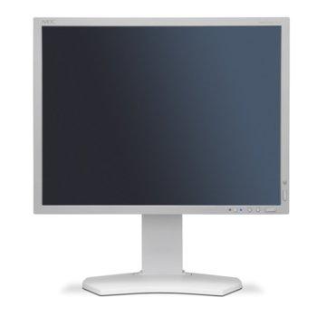 NEC P212 White product