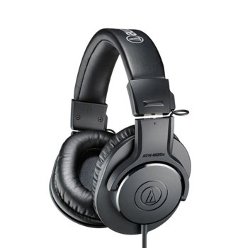 Audio-Technica ATH-M20x product