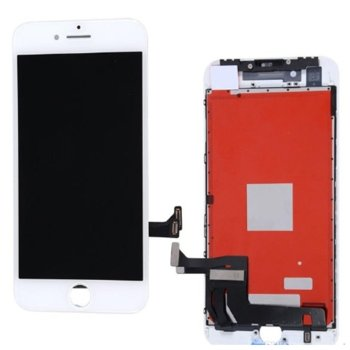 Apple iPhone 8 Plus LCD with touch White HQ product