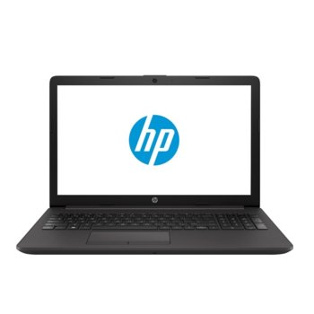 "Лаптоп HP 255 G7 (7DF20EA), четириядрен Zen 2 AMD Ryzen 5 2500U 2.0/3.6GHz, 15.6"" (39.6 cm) Full HD SVA eDP Anti-Glare LED-backlit Dipslay (HDMI), 8GB DDR4, 256GB SSD, 2x USB 3.1, 2x USB 3.1 Gen 1, Free DOS  image"