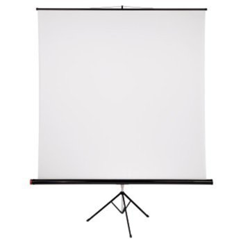 Екран на стойка, 200 x 200 cm, 1:1 product