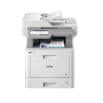 Brother MFC-L9570CDW product