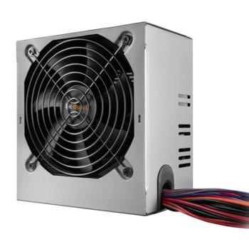 Захранване Be Quiet System Power B9, 350W, Active PFC, 80 Plus, 120mm вентилатор image