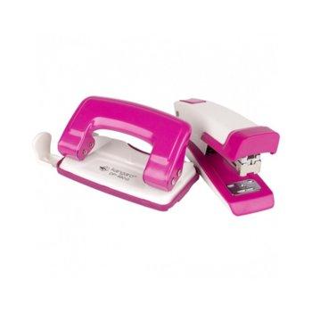 Перфоратор и телбод Kangaro PRO45/D2, розови, метални image