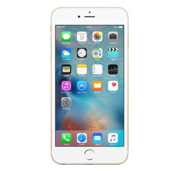 "5.5"" Apple iPhone 6S Plus 128GB Gold product"