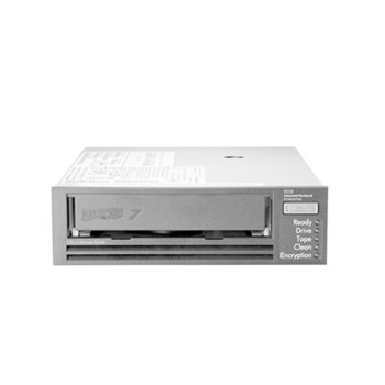HPE LTO-7 Ultrium 15000 TAA Int Tape Drive product
