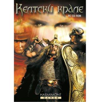 Игра Келтски крале, за PC image