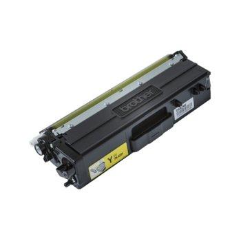 Тонер касета за Brother HL-L8260CDW/HL-L8360CDW/DCP-L8410CDW/MFC-L8690CDW/MFC-L8900CDW, Yellow - P№ TN-423Y - Заб.: 4000 брой копия image