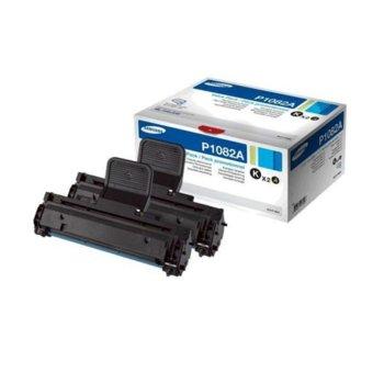 Касета за Samsung ML-1640/2240 Series - SV118A - 2-pk MLT-P1082A - Black - заб.: 3 000k image
