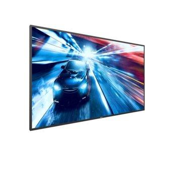 """Публичен дисплей Philips 55BDL3010Q/00, 54.6"""" (138.6 cm) Ultra HD, HDMI, DVI-D, USB, RS232 image"""