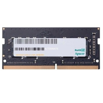 Памет 16GB DDR4 3200MHz, SO-DIMM, Apacer AS16GGB32CSYBGH, 1.2V image