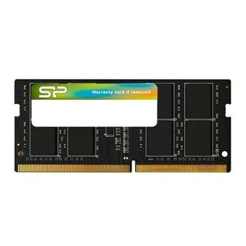 Памет 8GB DDR4, 3200MHz, SO-DIMM, Silicon Power SP008GBSFU320B02, 1.2V image