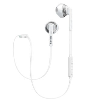 Philips Bluetooth SHB5250WT product
