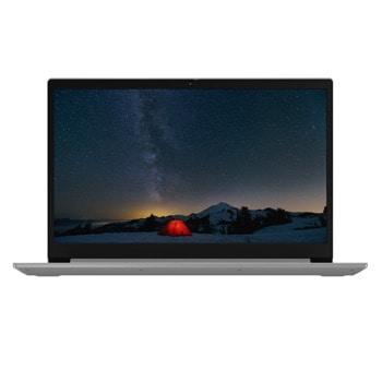 "Лаптоп Lenovo ThinkBook 15p (20V3000VBM_5WS0A23781)(сив), четириядрен Comet Lake Intel Core i5-10300H 2.5/4.5 GHz, 15.6"" (39.62 cm) Full HD IPS Anti-Glare Display & GF GTX 1650 4GB, (HDMI), 16GB DDR4, 512GB SSD, 1x USB-C 3.2, Free DOS image"