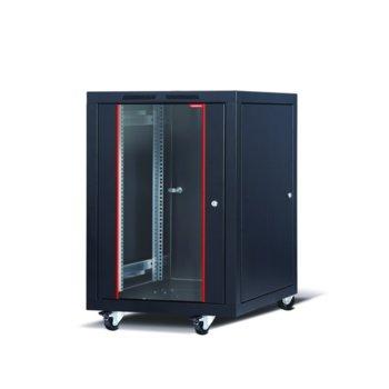 Formrack 16U 600 x 1000 mm CSM-16U60100 product