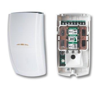 Комбиниран детектор за движение (PIR & MW) Texecom Elite DT, обхват 15х15м/85°, максимален имунитет към фалшиви сработвания image