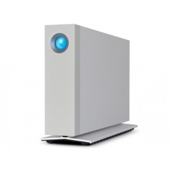 Lacie 8TB d2 Thunderbolt 3 STFY8000400 product
