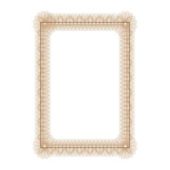 Дизайн хартия Top Office Cream RI004, 170 g/m2, 10 листа image