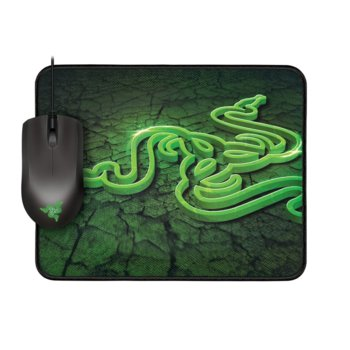 Razer Abyssus 1800 & Mouse Pad RZ84-00360200-B3M1 product