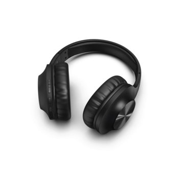 Слушалки HAMA Calypso, безжични, Bluetooth, черни image