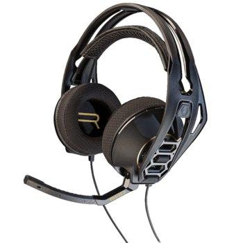 Plantronics RIG 500HD product