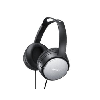 Sony Headset MDR-XD150 black product