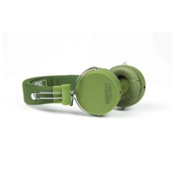 Wesc M30 Green product