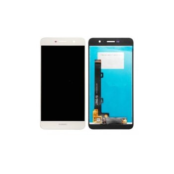 Huawei Y6 Pro LCD touch Gold product