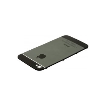 Apple iPhone 5S Back cover, Black product