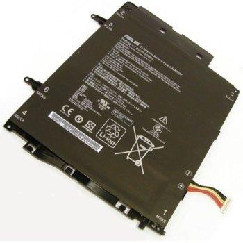 Батерия (оригинална) за лаптоп Asus, съвместима с ASUS T300LA-BB31T/ US51T, 7.6V, 6500mAh image