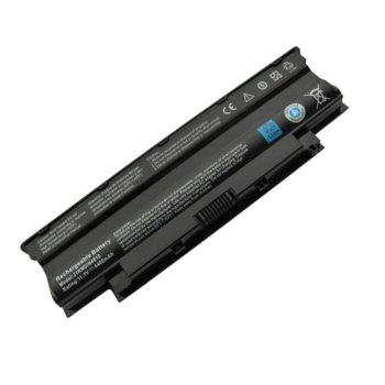 Батерия (заместител) за заптоп DELL Inspiron, съвместима с N3010/N4010/N5010/N5030/N7010/M5010/M5030, 6cell, 11.1V, 5200mAh  image