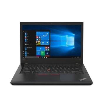 Lenovo ThinkPad T480 20L50007BM product