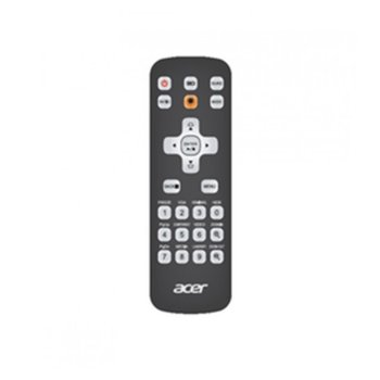 Acer Universal Remote Control J1 Black product