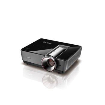 Проектор BenQ SU931, DLP, WUXGA (1920x1200), 3000:1, 6000 lm, HDMI, VGA, LAN, USB image