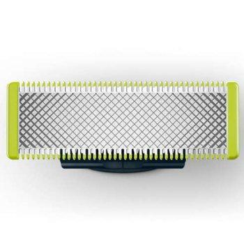 Резервно ножче Philips QP210/50, за самобръсначка Philips OneBlade, 1 бр. image