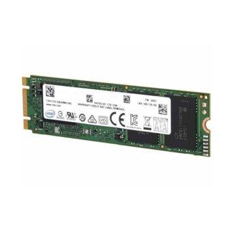Памет SSD 240GB Intel D3-S4510 Series, SATA 6Gb/s, M.2 (2280), скорост на четене 555MB/s, скорост на запис 480MB/s image