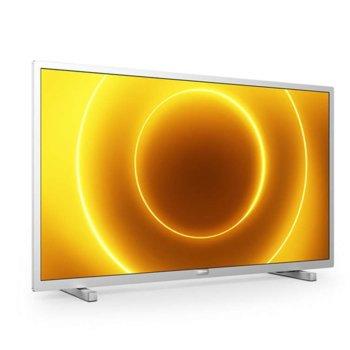 """Телевизор Philips 43PFS5525/12, 43"""" (109.22 cm) LED TV, Full HD, DVB-T2/C/S2, 2x HDMI, 1x USB image"""