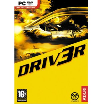 Driver 3 product