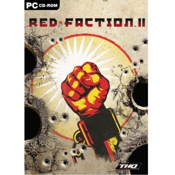 Red Faction 2 product