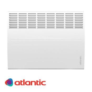 Конвектор Atlantic F19 DESIGN, 1500W, капсулован нагревателен елемент, бял image