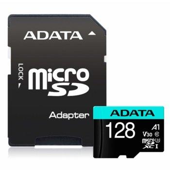 Adata 128GB SUDXC UHS-I U3 V30S ADAT product