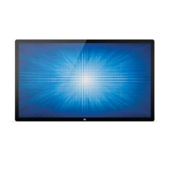 """Публичен дисплей Elo E222373 ET4602L-2UWA-0-MT-ZB-GY-G, тъч дисплей, 46"""" (116.84 cm) Full HD, VGA, HDMI image"""