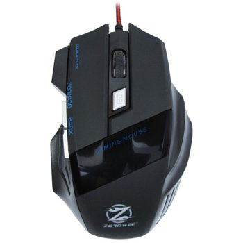 Геймърска мишка ZornWee Revival Z03