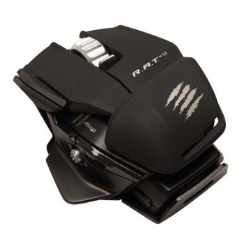 Mad Catz R.A.T. M Bluetooth Black product