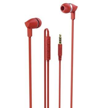 HAMA Basic+ (00137442) Red product