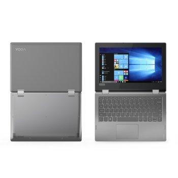 Lenovo Yoga 330-11IGM 81A60062BM product