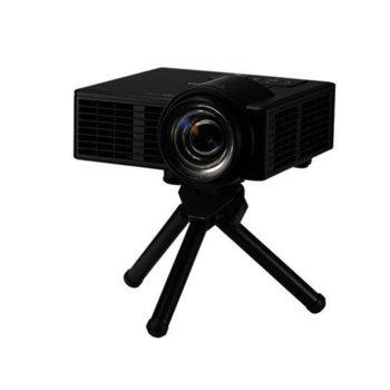 Проектор Ricoh WXC1110, LED, WXGA(1280x800), 600:1, 600lm, HDMI, WiFi, LAN image